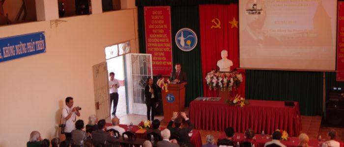 CDSP Dalat mars2018